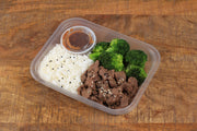 Beef and Broccoli - The Food Company