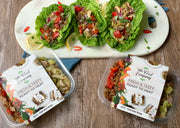 KETO - Chilli Beef Wraps - The Food Company