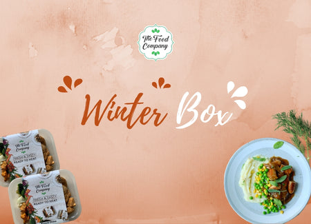 Winter Box - The Food Company