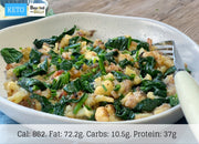 KETO - Cauli Mac & Cheese - The Food Company