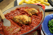 Chicken Parmigiana - The Food Company
