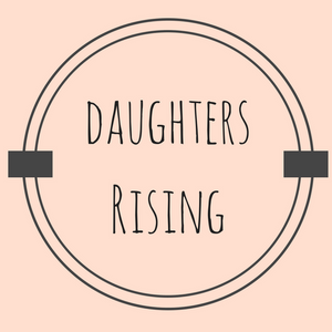 Daughters Rising Donation