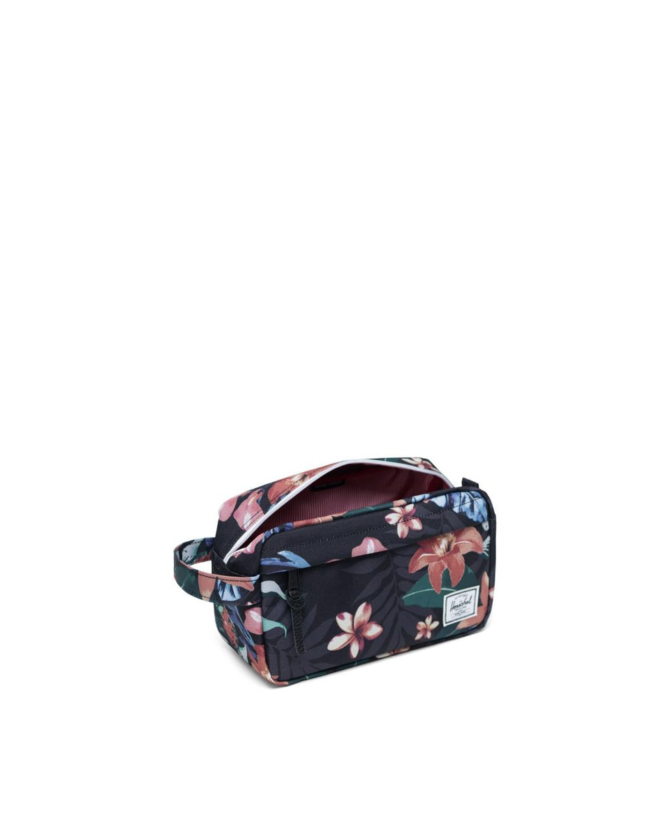Herschel Chapter Summer Floral Black - Stencil