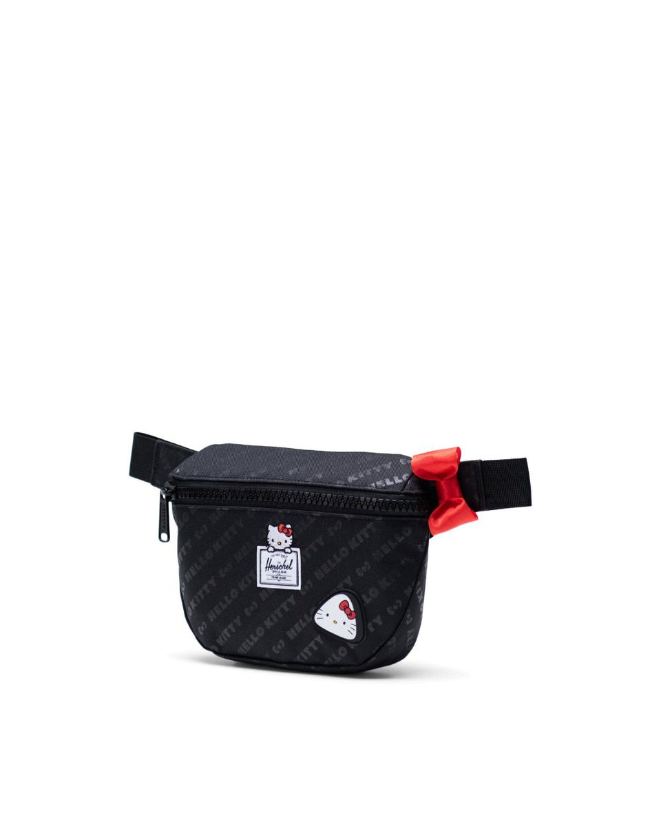 Herschel Fifteen Hello Kitty Black Bento Box