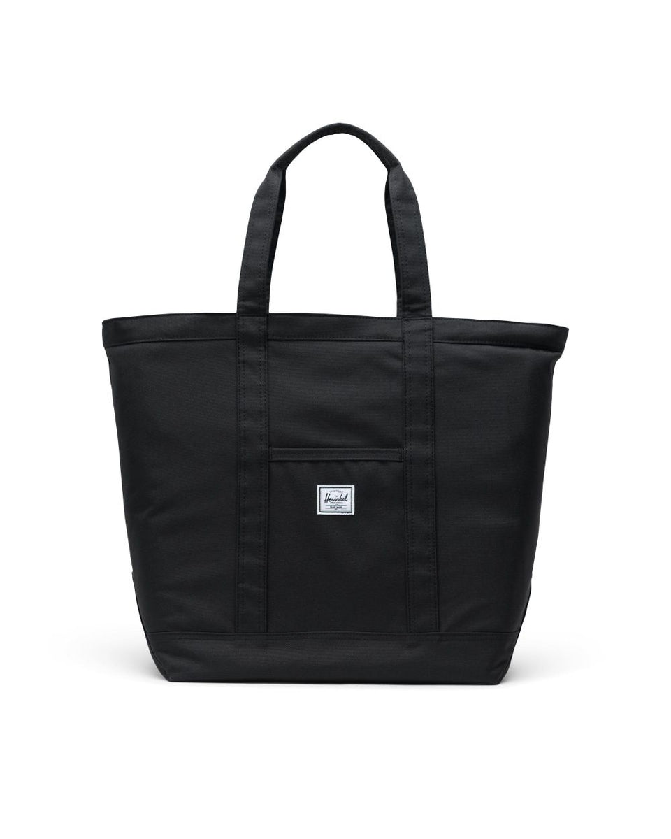 Herschel Bamfield Mid Volume Black - Stencil