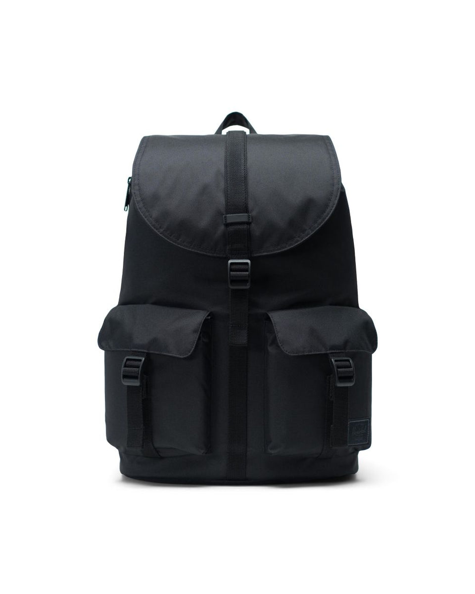 Herschel Dawson Light Black - Stencil