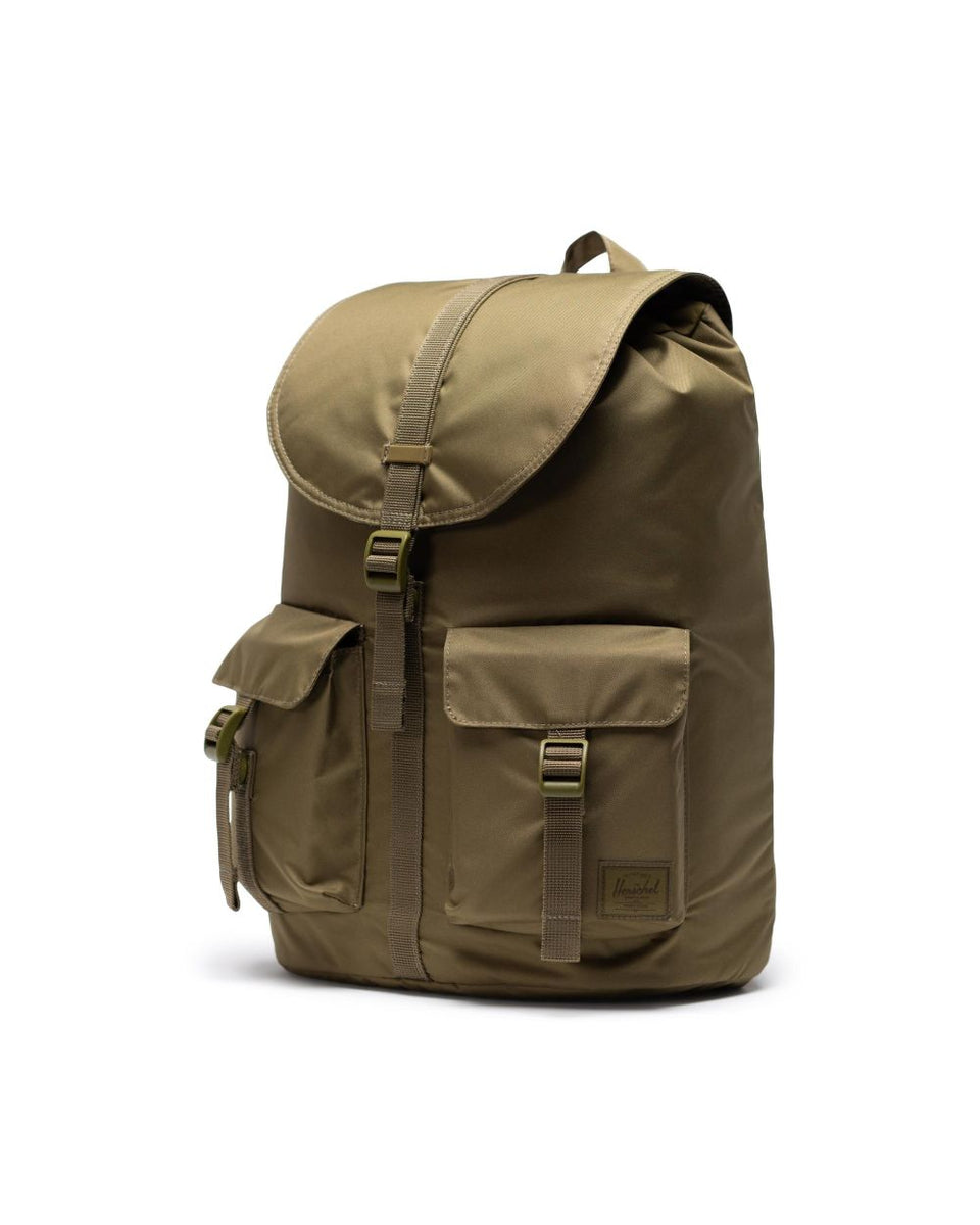 Herschel Dawson Light Khaki Green - Stencil