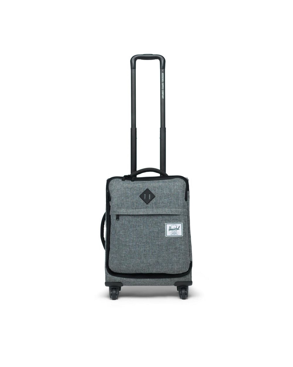 Herschel Highland Carry On Raven X - Stencil