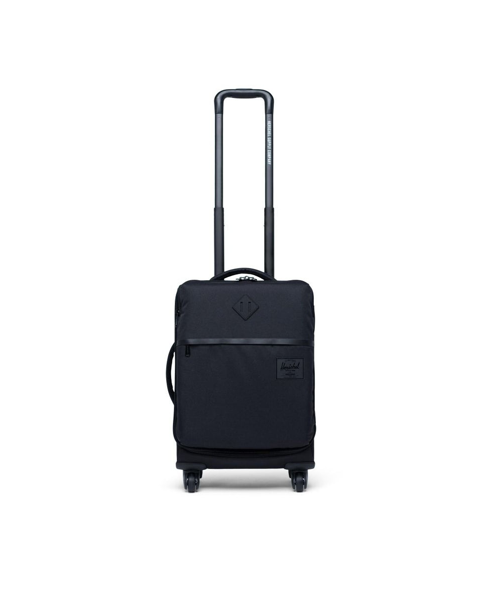 Herschel Highland Carry On Black - Stencil