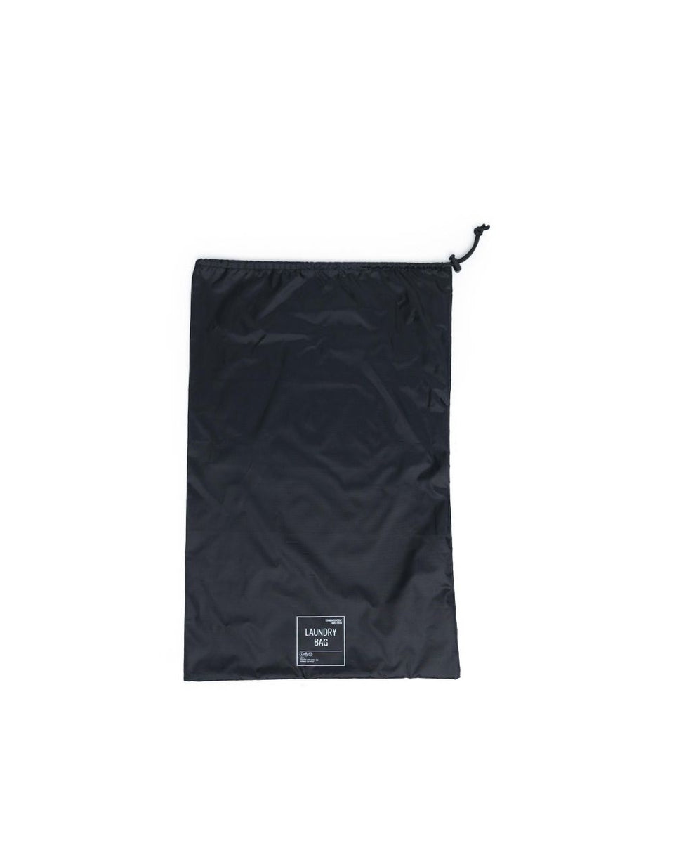 Herschel Laundry Bag Set Black - Stencil