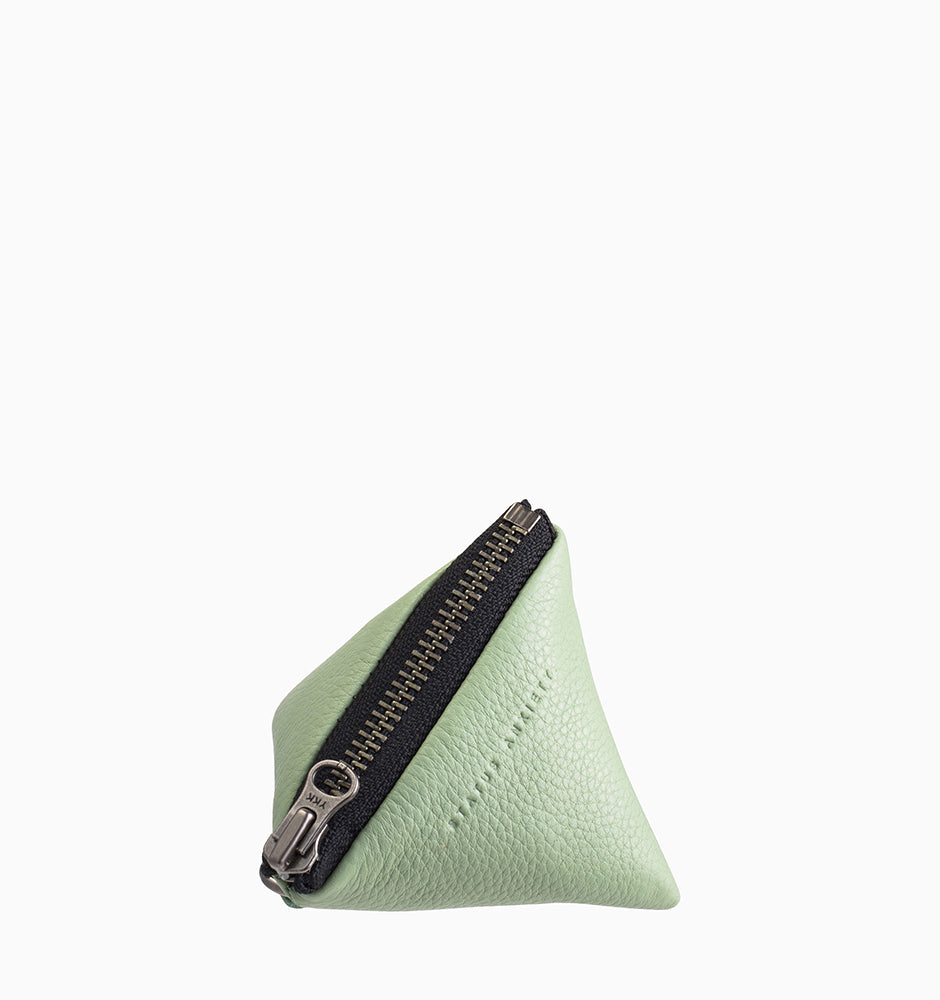 Status Anxiety This Could Be Purse Mint Green