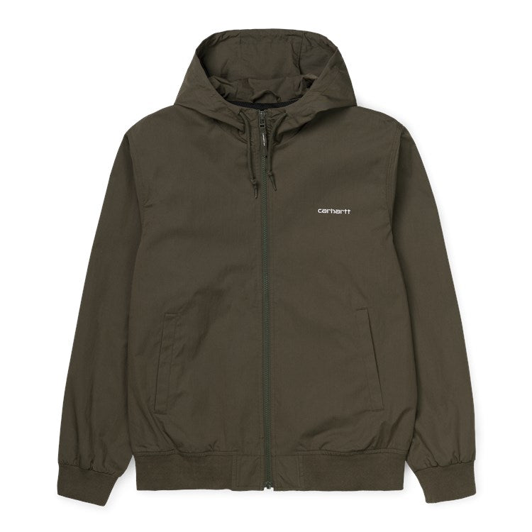 Carhartt Marsh Jacket Cypress