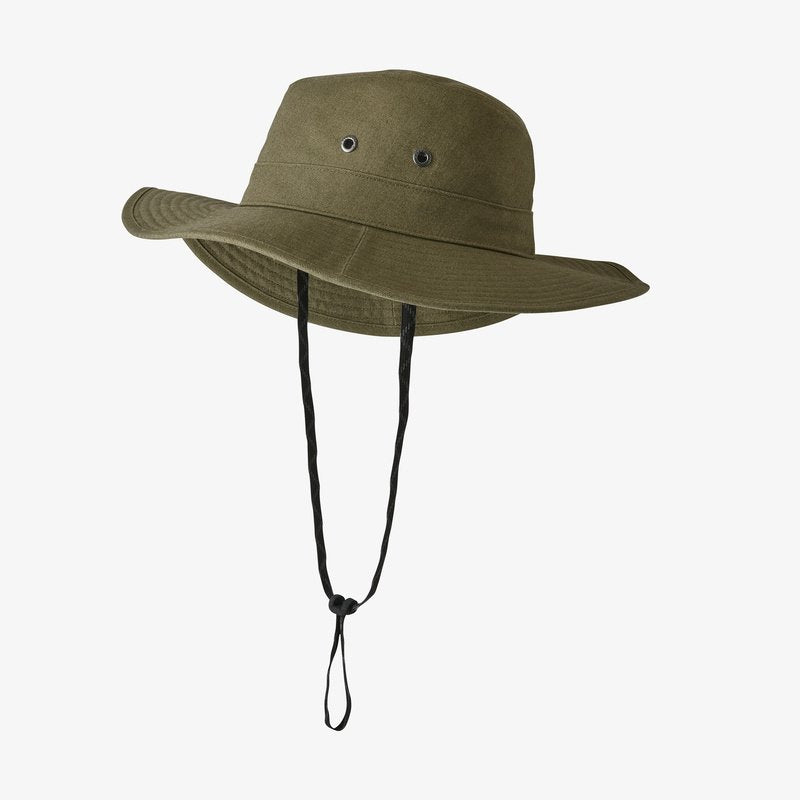 Patagonia Forge Hat Fatigue Green