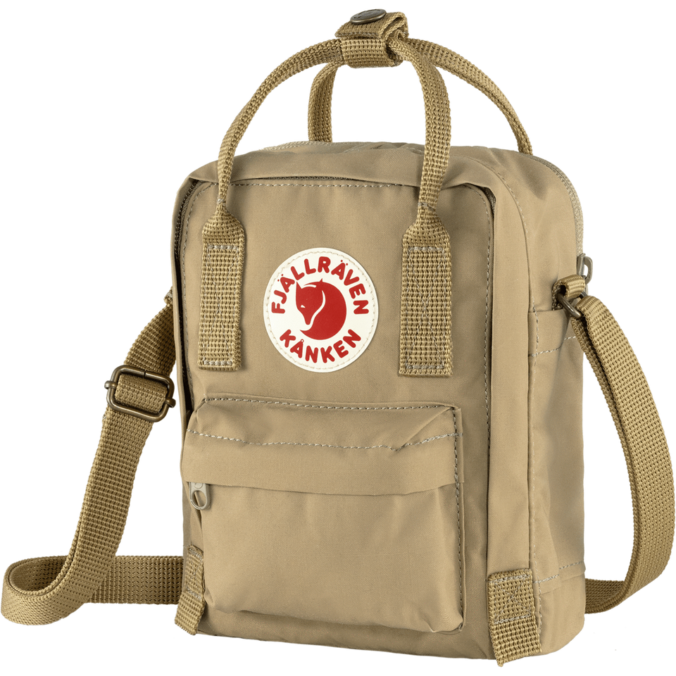 Fjallraven Sling Bag Clay