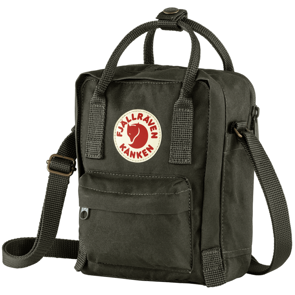 Fjallraven Sling Bag Deep Forest