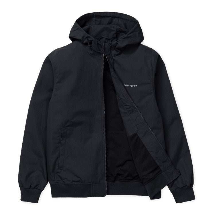 Carhartt Marsh Jacket Dark Navy
