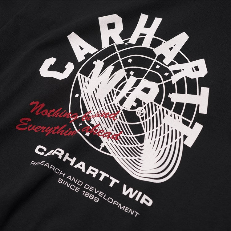 Carhartt S/S Remix T-Shirt Black