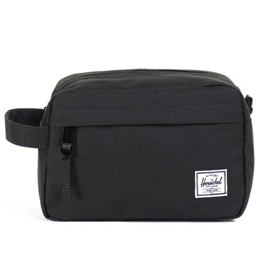 Herschel Chapter Black - Stencil