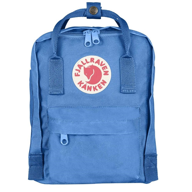 Fjallraven Kanken Backpack UN Blue - Stencil