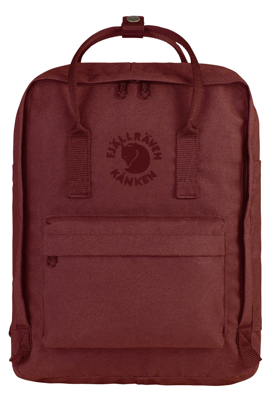 Fjallraven Re-Kanken Ox Red