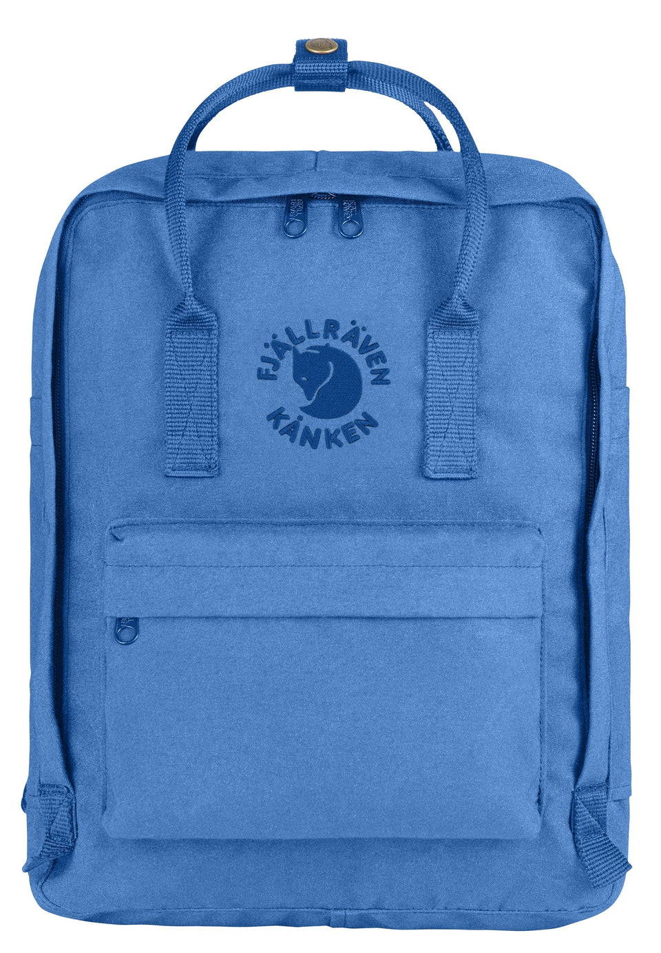 Fjallraven Re-Kanken UN Blue