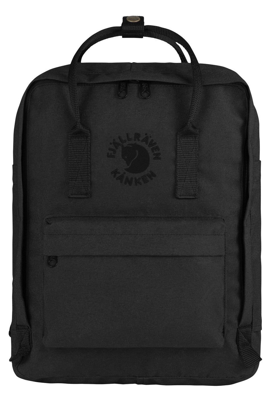 Fjallraven Re-Kanken Black