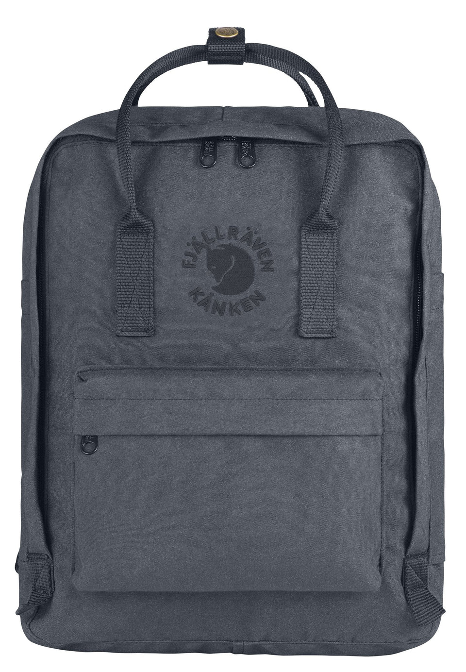 Fjallraven Re-Kanken Slate