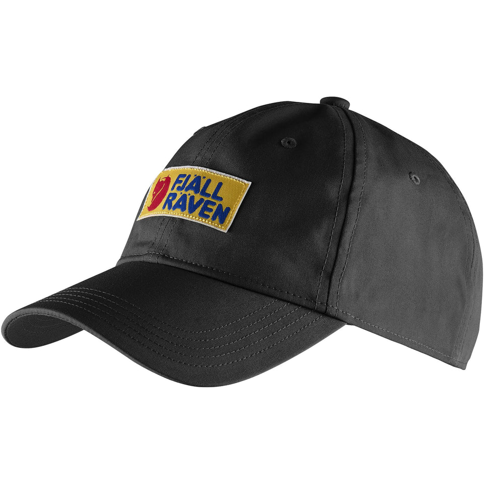 Fjallraven Greenland Original Cap Black