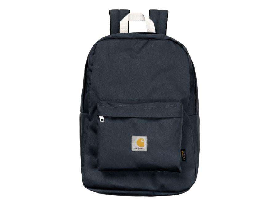 Carhartt Watch Backpack Dark Navy - Stencil