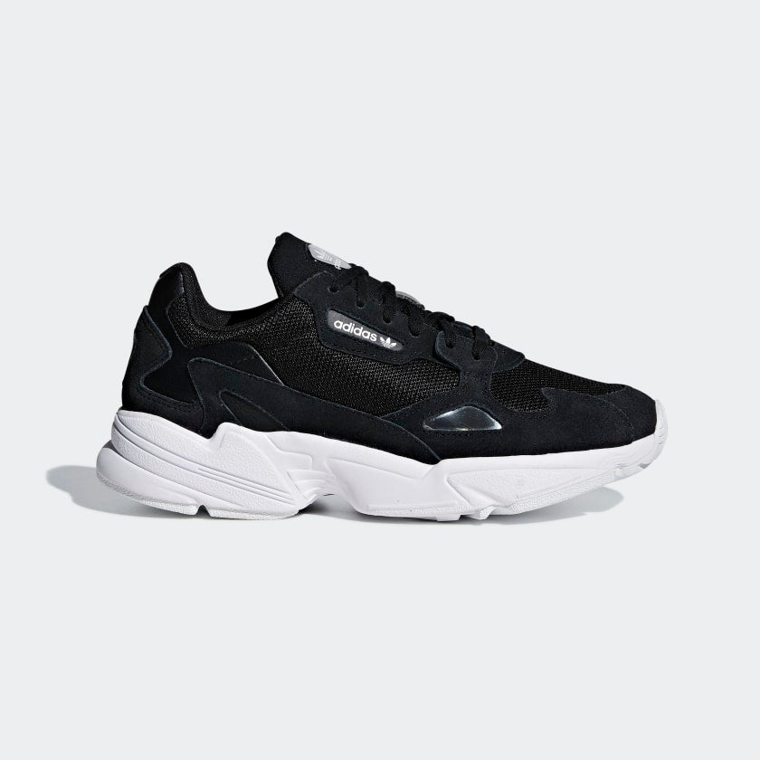 Adidas Falcon W Black/White