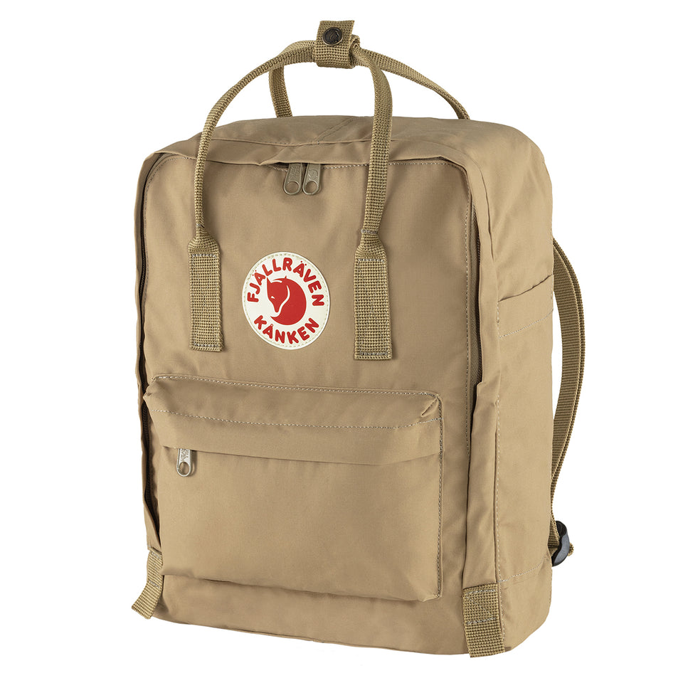 Fjallraven Kanken Backpack Clay