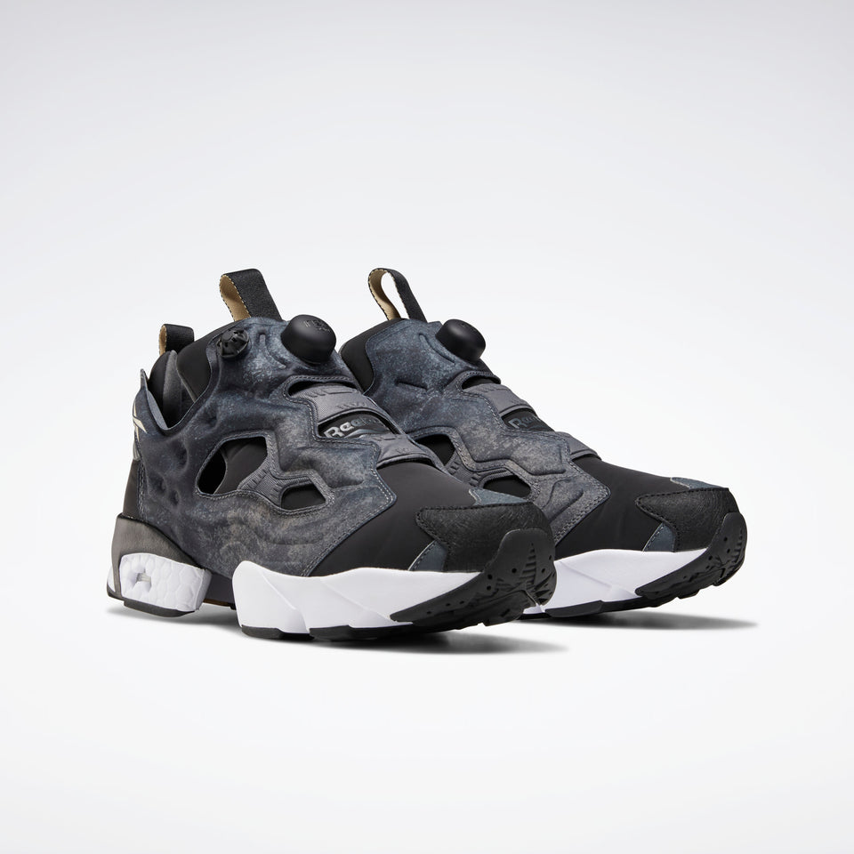 Reebok Instapump Fury OG BLACK/TRUE GREY/WHITE