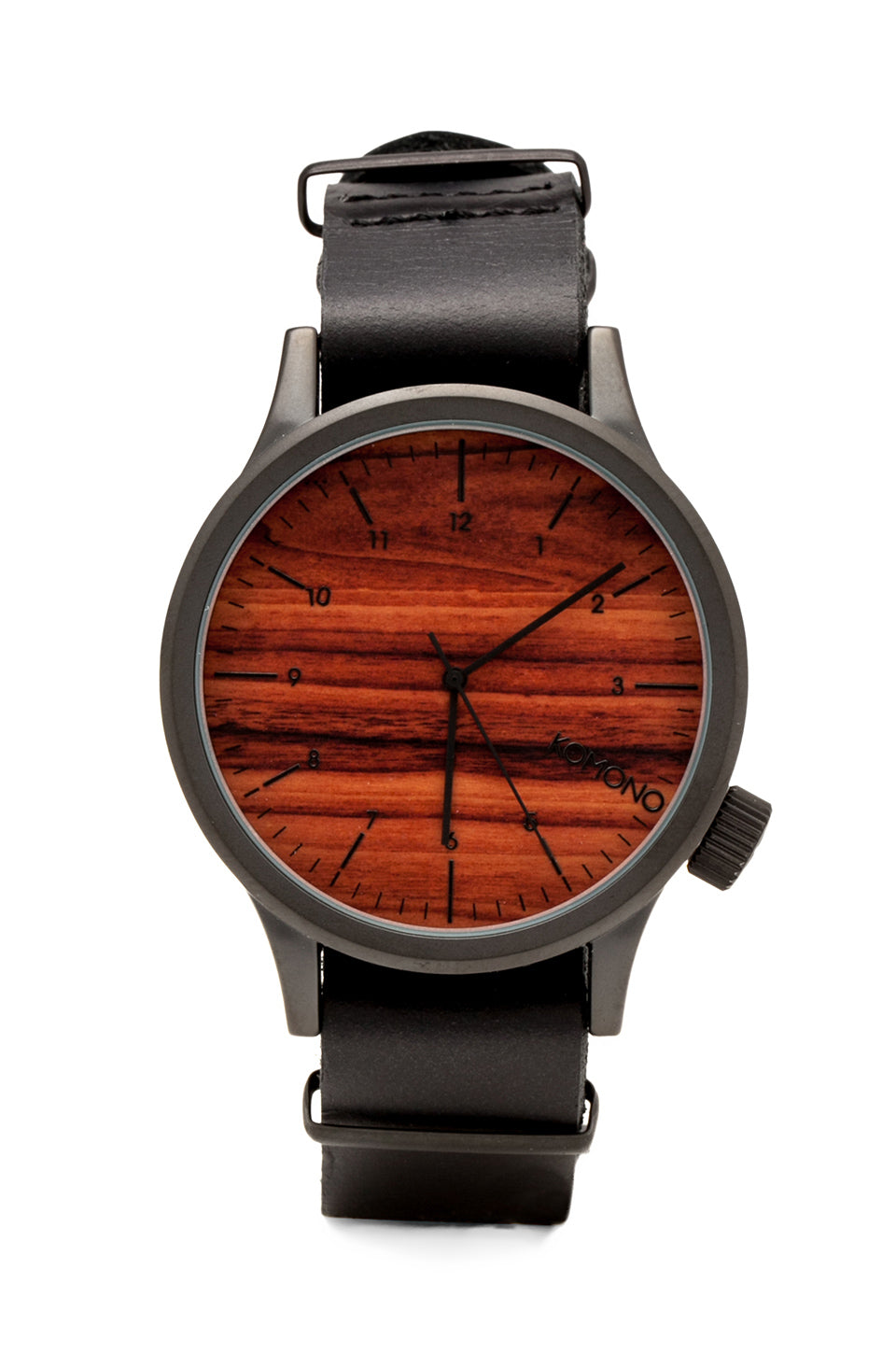 komono Magnus - Black Wood