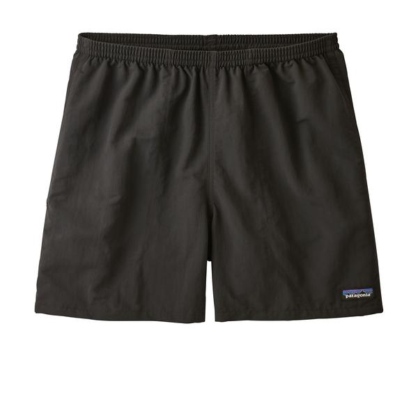 Patagonia Men's Baggies Shorts - 5 In. - Black