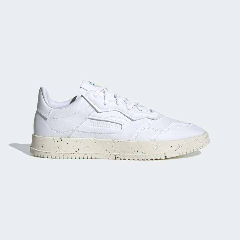Adidas SC Premiere Vegan Cloud White Off White Green
