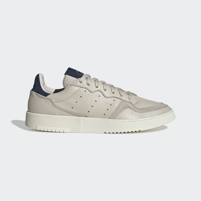 Adidas Supercourt Clear Brown/Clear Brown/Collegiate Navy