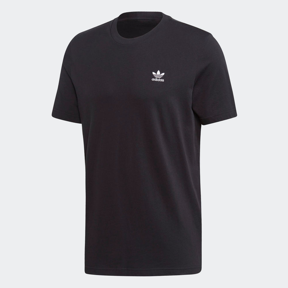 Adidas Essential Tee Black