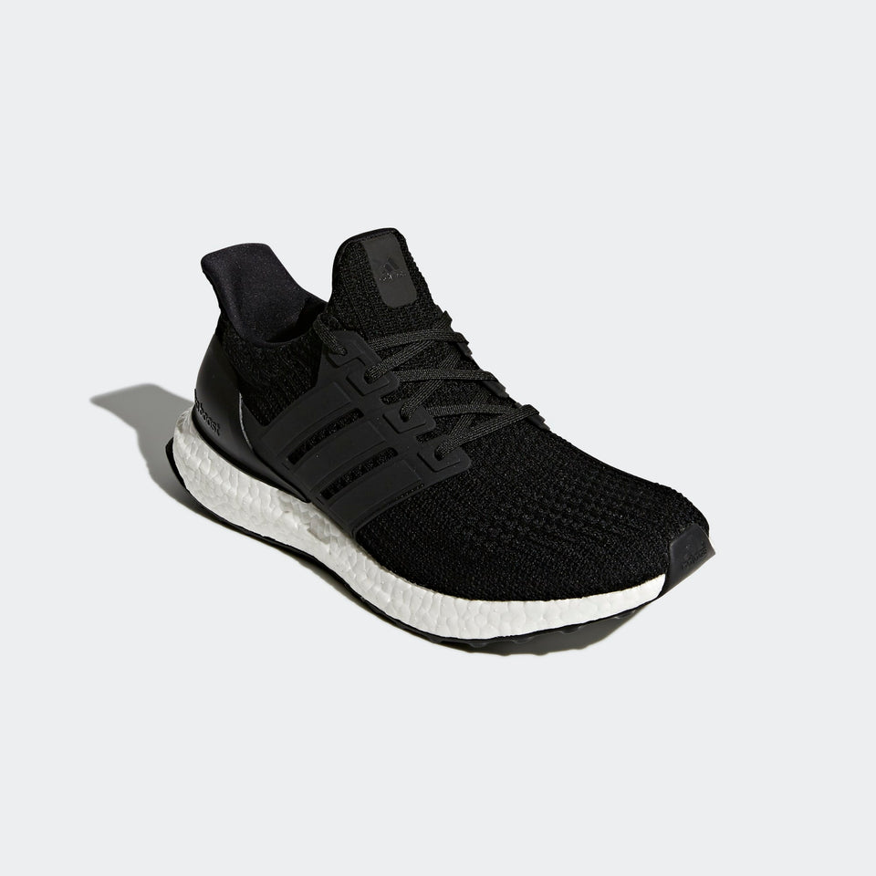 Adidas UltraBOOST Black Core White