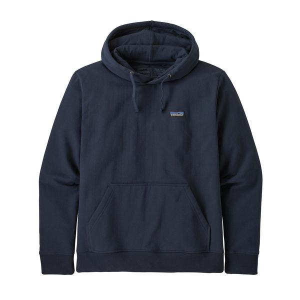Patagonia P6 Label Uprisal Hoody Classic Navy - Stencil
