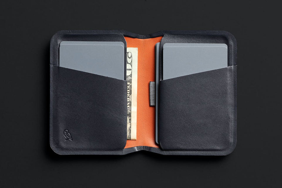 Bellroy Apex Slim Sleeve Onyx