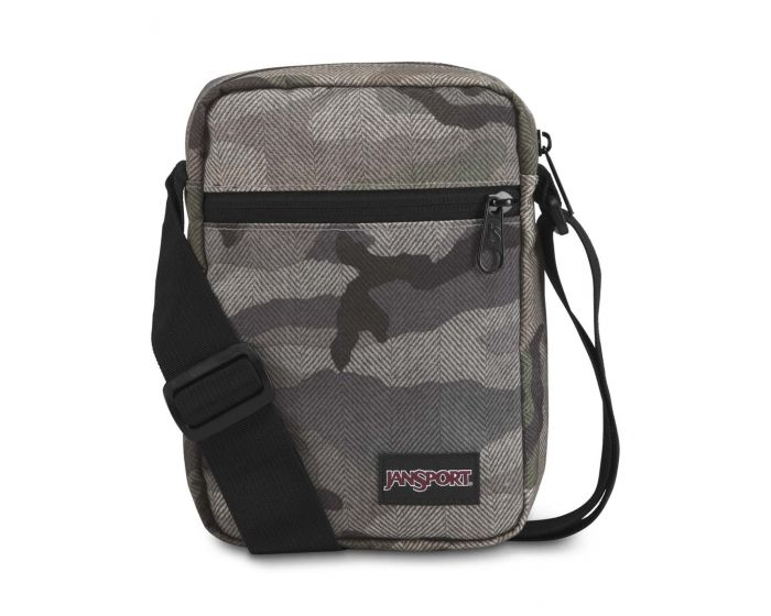 Jansport Weekender FX Bag Camo Ombre - Stencil