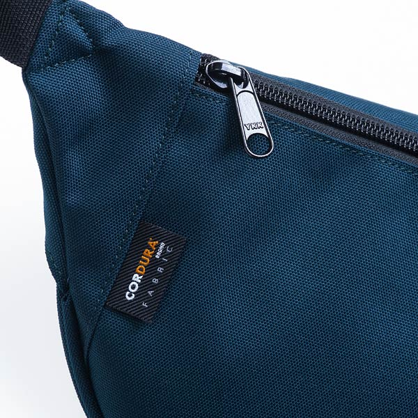 Carhartt Payton Hip Bag Duck Blue/White - Stencil