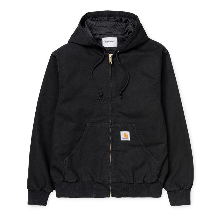 Carhartt Active Jacket Black