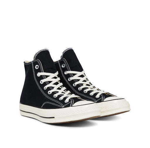 Converse Chuck Taylor All Star 70 High Black - Stencil