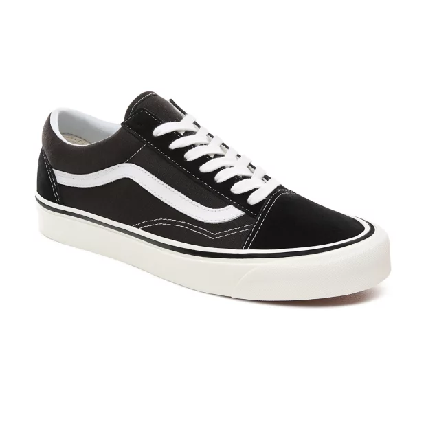 Vans Old Skool 36 DX Anaheim Factory Black True White