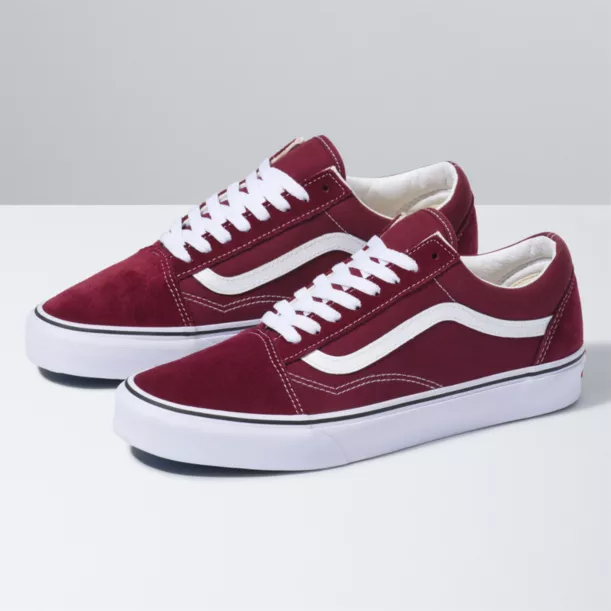 Vans Old Skool Suede Port Royale