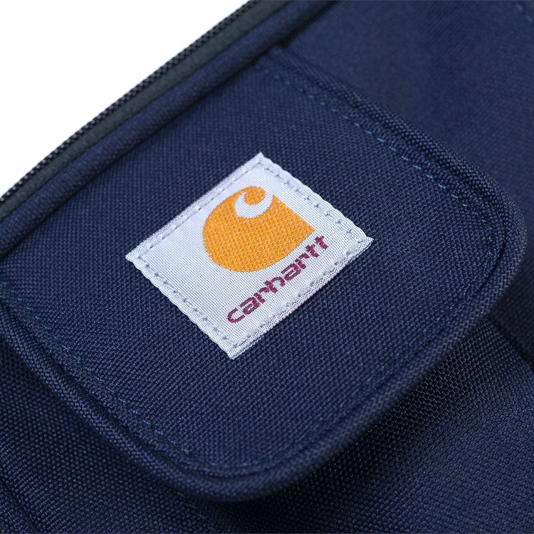 Carhartt Essentials Bag Small Dark Navy