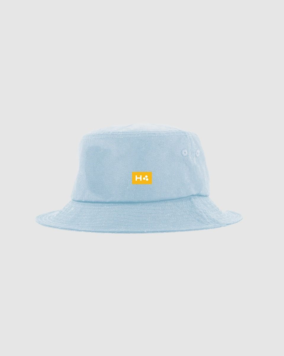 Huffer Bucket Hat/3 Ball Talk