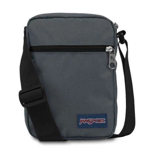 Jansport Weekender Bag Deep Grey - Stencil
