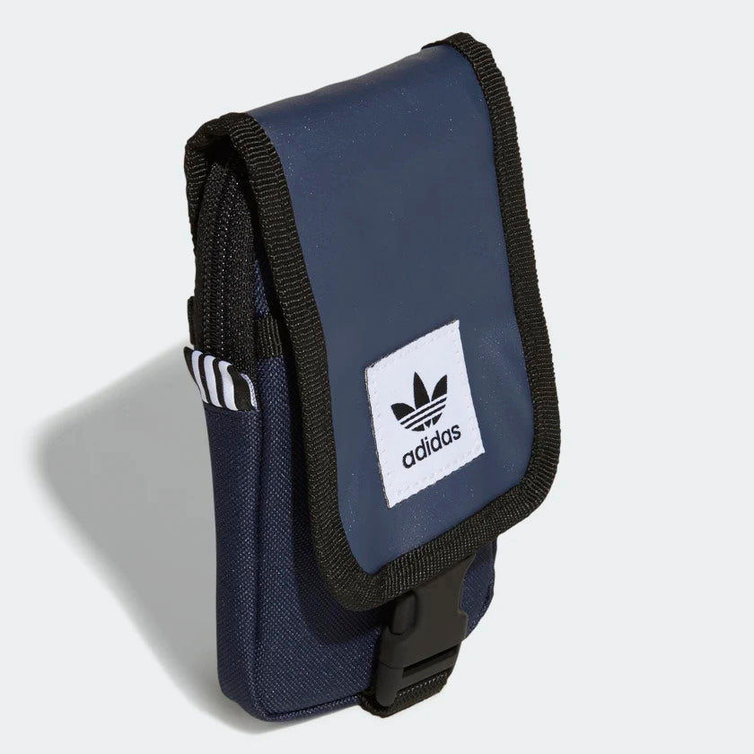 Adidas Map Bag  Collegiate Navy - Stencil